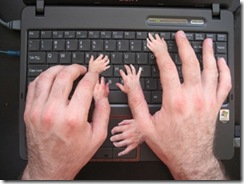 ti-finger-systemet