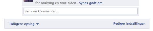 facebook kommunikation