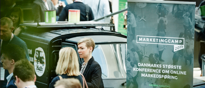 Keypoints fra Marketing Camp 2015
