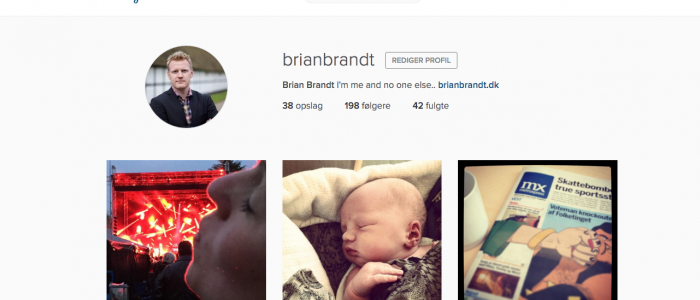 Hvorfor benytte Instagram i din online markedsføring?