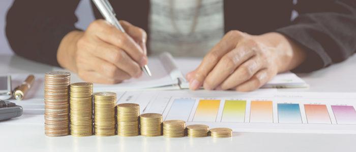 Hvad er min virksomhed værd?