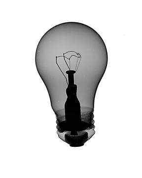 Opfindelse Kavalkade 03 – Den elektrisk pære