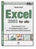 Excel som et billigt regnskabsprogram for selvstændige