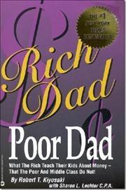 Rich Dad Poor Dad af Robert Kiyosaki