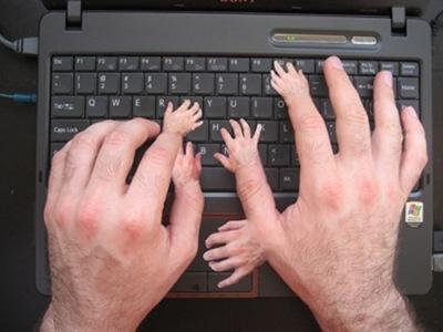 Lær ti finger systemet og spar en UGE om året