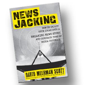Newsjacking – 5 danske eksempler på newsjacking