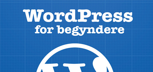 WordPress for begyndere (ebog)